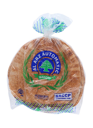 Al Arz Bakery Arabic Brown Bread, Large