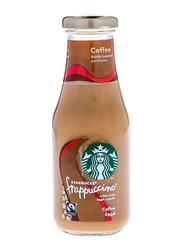 Starbucks Frappuccino Coffee Drink, 250ml