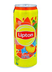 Lipton Peach Ice Tea Can, 320ml