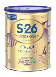 Wyeth Nutrition S26 Prokids Gold Stage 4 Milk Powder, 400g
