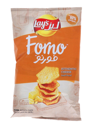Lay's Forno Authentic Cheese Baked Potato Chips, 170g