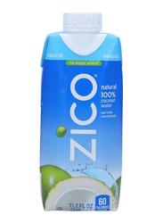 Zico Natural Coconut Water, 330ml