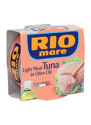 Rio Mare Light Tuna in Olive Oil, 160 grams