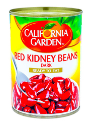 California Garden Red Kidney Beans, 400g