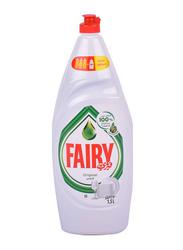Fairy Original Phoenix Dishwashing Liquid, 1.5 Liter