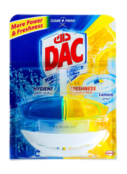 DAC Duo Active Lemon Tablets Bathroom Cleaners, 50ml