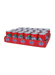Fanta Strawberry Soft Drink, 30 Cans x 150ml