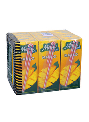 Melco Mango Juice Drink, 9 x 250ml