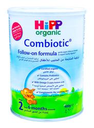 Hipp Organic Combiotic Stage 2 Follow On Formula Milk, 900g