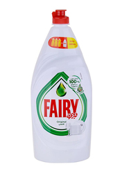 Fairy Original Liquid Dishwashing Soap, 750ml