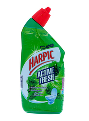 Harpic Fresh Pine Liquid Toilet Cleaner, 500ml