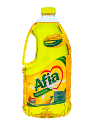 Afia Corn Oil, 1.8 Liter