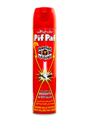 Pif Paf PowerGard Mosquito and Fly Killer, 400ml