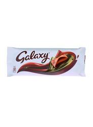 Galaxy Milk Chocolate, 80g