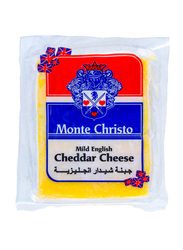 Monte Christo Mild English Cheddar Cheese, 200g