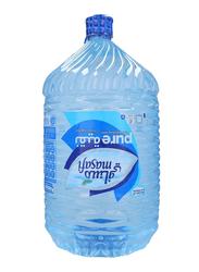 Masafi Mineral Water, 4Gallon