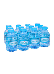 Hamidiye Natural Mineral Water, 12 Bottles x 200ml