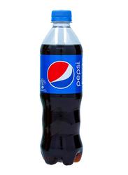 Pepsi Soft Drink Pet Bottle, 500ml
