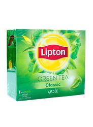 Lipton Classic Green Tea, 100 Tea Bags x 2g