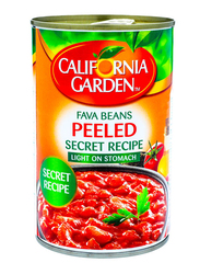 California Garden Peeled Foul, 450g