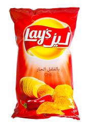Lay's Chili Potato Chips, 170g