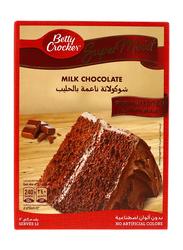 Betty Crocker Super Moist Premium Edition Milk Chocolate Cake Mix, 510g