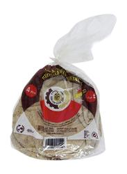 Goldenloaf Flat Arabic Brown Bread, 4 Pieces, Medium