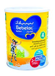 Bebelac Junior 4 Growing Up Formula Milk, 900g