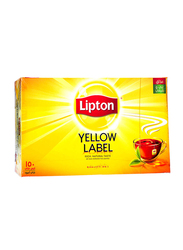 Lipton Yellow Label Black Tea, 150 Tea Bags x 2g