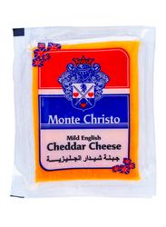 Monte Christo Cheddar Cheese, 200g