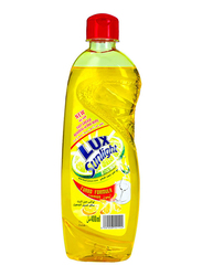 Lux Sunlight Lemon Dishwashing Liquid, 400ml