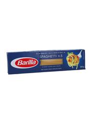 Barilla Spaghetti No.5 Semolina Pasta, 500g