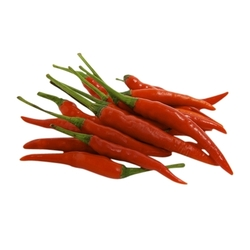 Chilli Red Packet