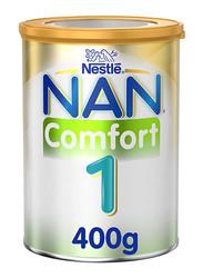 Nestle Nan Comfort Stage 1 Starter Infant Formula Powder, 400g