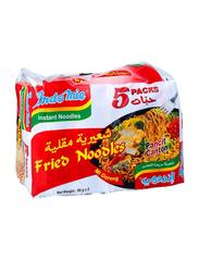 Indomie Mi Goreng Fried Noodles, 5 Packs x 80g