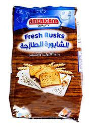 Americana Brown Fresh Rusks, 375g