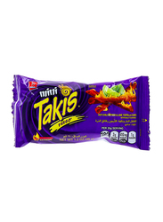 Takis Fuego Mini Peper Lime Tortilla Chips, 35g