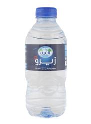 Al Ain Zero Mineral Water, 330ml