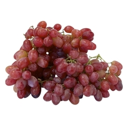 Grapes Red Seedless, 500 grams