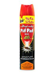 Pif Paf Easy Reach Cockroach Killer, 400ml