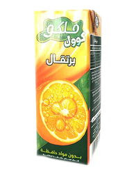 Melco Orange Juice Drink, 250ml
