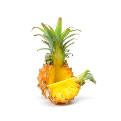 Pineapple Baby, 500 grams