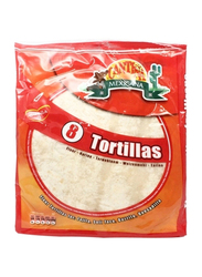 Cantina Mexicana Flour Tortillas, 8 Pieces, 300g