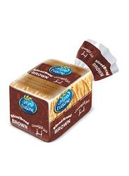 Lusine Sliced Brown Bread, 275g