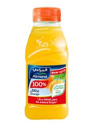 Al-Marai Fresh Orange Juice, 200ml