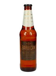 Barbican Blonde Non Alcoholic Malt Drink, 330ml