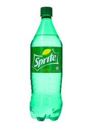 Sprite Soft Drink, 1 Liter