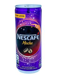 Nescafe Ready To Drink Mocha Chilled Coffee, 240ml