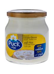 Puck Cheddar Taste Cream Cheese Spread, 500g