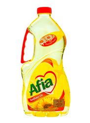 Afia Sunflower Oil, 1.8 Liter